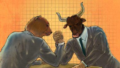 Photo of USD/CHF الدولار فرنك صدام ما بين الدببة والثيران