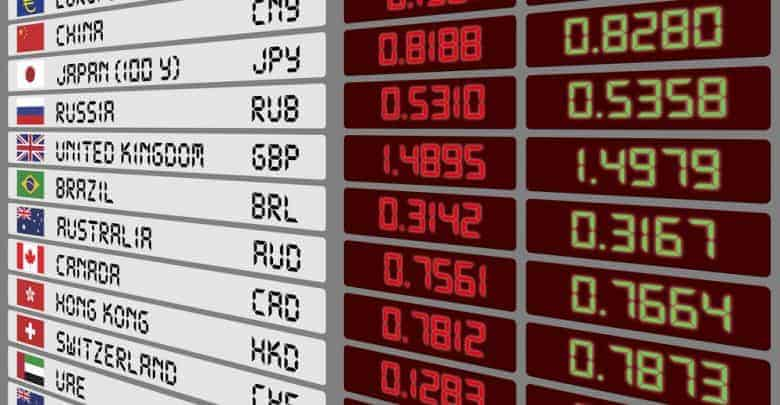 تحليل 26-11-2018 لأبرز العملات الأجنبية