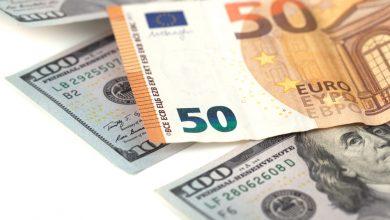 Photo of توقعات اليورو دولار مستقرة والسعر يحوم حول المتوسط المتحرك