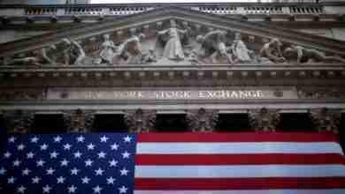 Photo of مؤشرات الأسهم في الولايات المتحدة ارتفعت عند نهاية جلسة اليوم؛ مؤشر داو جونز الصناعي صعد نحو 1.03%