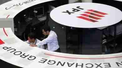 Photo of نيكي ينخفض والتوترات التجارية بين أمريكا والصين تضر بالمعنويات