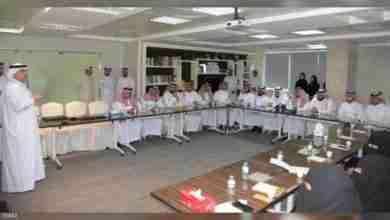 Photo of الإمارات والسعودية تعززان تعاونهما في تطوير العمل الحكومي