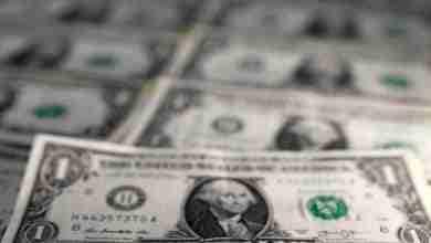Photo of الدولار يتحول للارتفاع عالمياً ويتجه لتسجيل مكاسب أسبوعية