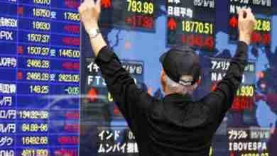 Photo of الأسهم اليابانية ترتفع بالختام بعد بيانات اقتصادية تخالف التوقعات