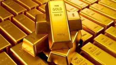 Photo of أسعار الذهب تتحول للارتفاع عالمياً مع خسائر الأسهم