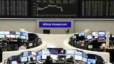Photo of مكاسب بورصة ألمانيا تدفع أسهم أوروبا للصعود