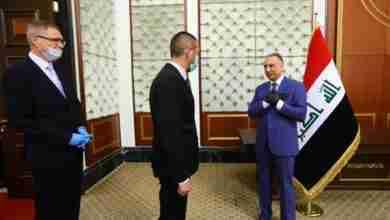 Photo of الكاظمي يدعو الشركات الاوربية للاستثمار في العراق ويعدها بأمر